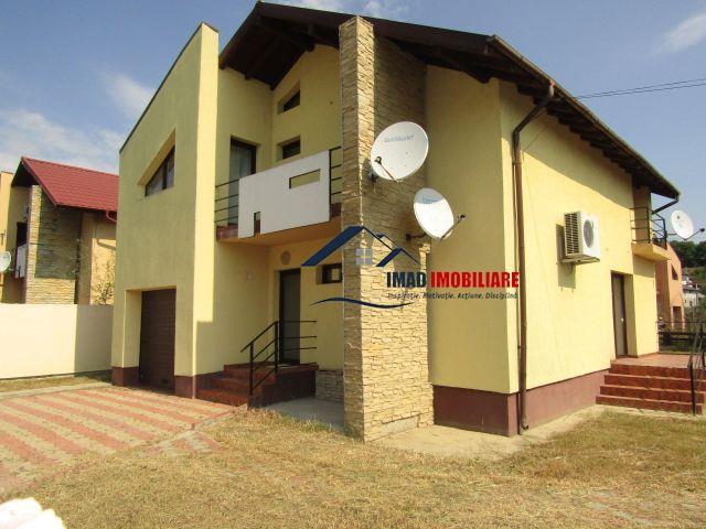 Zona Rezidentiala! Vanzare Vila in Targoviste - Exterior Est