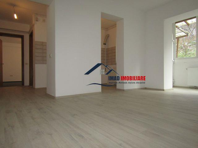 Ultracentral! Vanzare apartament cu 2 camere in Brasov - super zona.