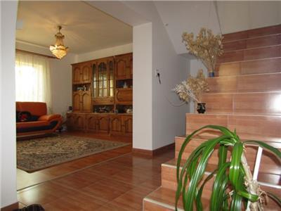 Aproape de Oras !! Vanzare Casa C1 + C2 in Targoviste - zona Viforata.