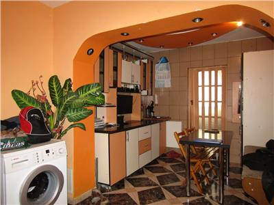 Mobilat/Utilat !! Inchiriere apartament 4 camere in Targoviste - RAGC.
