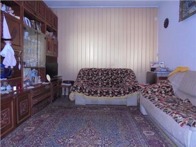 Zona buna! Vanzare apartament cu 2 camere in Targoviste-M6