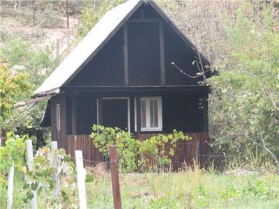 Zona Rezidentiala! Vanzare Cabana cu teren in Targoviste - ext. Est.