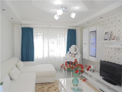 LUX!! Vanzare apartament cu 2 camere in Targoviste - Central