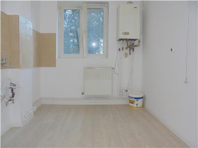 Zona linistita! Inchiriere apartament cu 2 camere in Targoviste-Aleea Trandafirilor