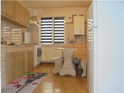 Etaj 1! Vanzare apartament cu 2 camere in Targoviste.