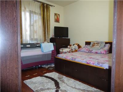 ZONA RAGC! Vanzare apartament cu 2 camere decomandat in Targoviste