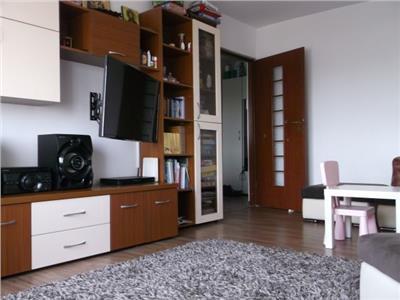 Central! Luminos si spatios! Vanzare apartament cu 2 camere in Targoviste!