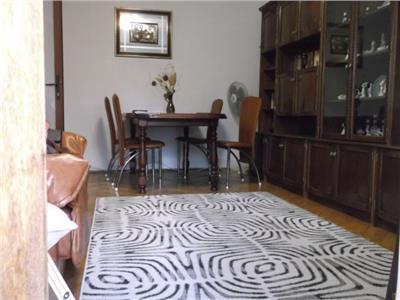 Oportunitate! Inchiriere apartament cu 2 camere in centrul orasului Targoviste!