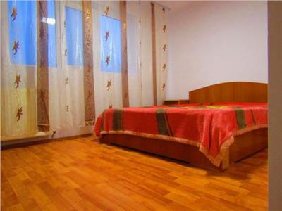 Proaspat renovat! Inchiriere apartament cu 2 camere in zona Colegiului Constantin Cantacuzino micro 11!