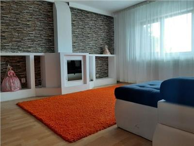 DECOMANDAT! Vanzare apartament cu 3 camere, micro 4, Targoviste