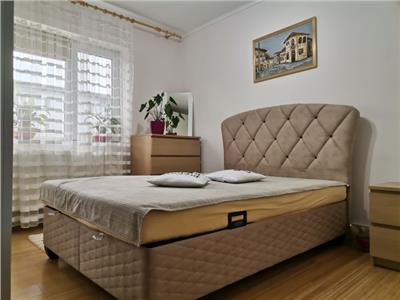 Etajul 2! Apartament cu 3 camere micro 9!