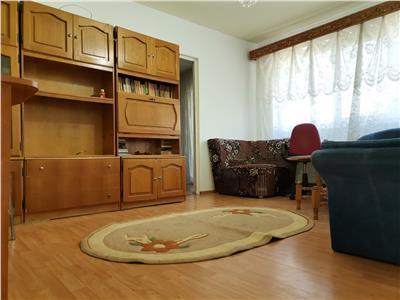 Aproape de Scoala Postliceala Sanitara! Inchiriere apartament cu 3 camere in micro 5!