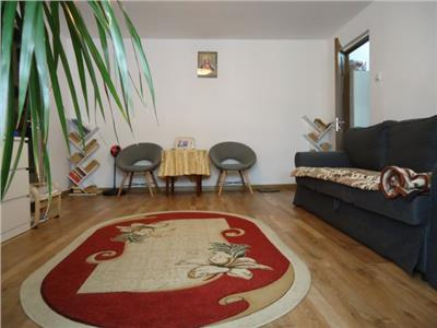 Curat si aerisit! Vanzare apartament cu 2 camere in Targoviste