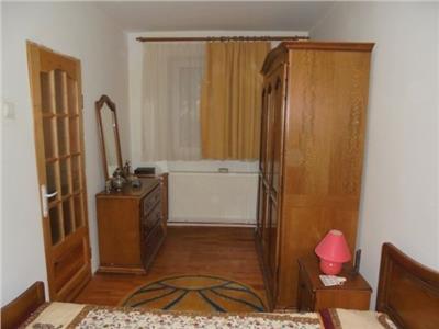 Parter! Vanzare apartament cu 2 camere in Targoviste - Micro 9