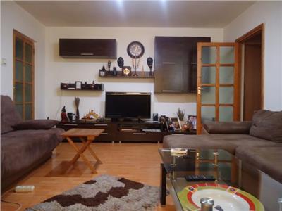 ETAJUL 2! Vanzare apartament cu 3 camere in Targoviste - M11
