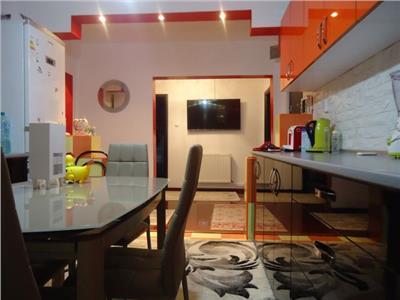FINISAJE BUNE! Vanzare apartament cu 4 camere in Targoviste - M4