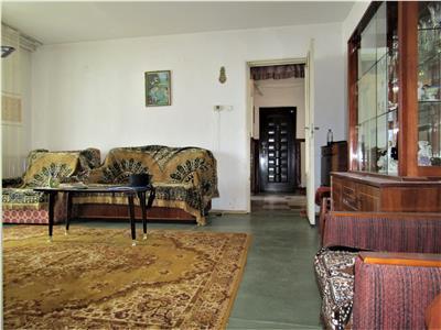 Super Spatios! Vanzare apartament cu 2 camere in Targoviste - Micro 4.