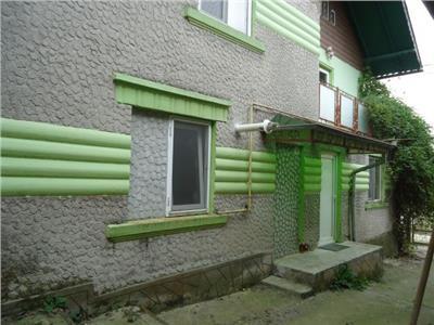 Vanzare casa C1+C2+C3 in Viforata- zona Manastire