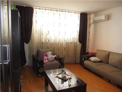 Bine intretinut! Vanzare apartament cu 2 camere in Targoviste - RAGC